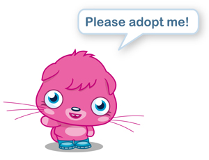 Click to adopt your monster now!