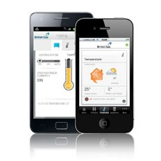 British Gas iPhone App