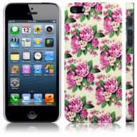 Yoshi & Nico Floral Case
